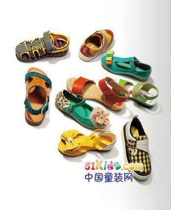 """""""爵士兔童鞋""""新款"""