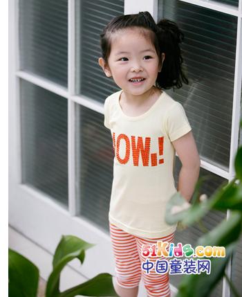 伊思贝得童装产品