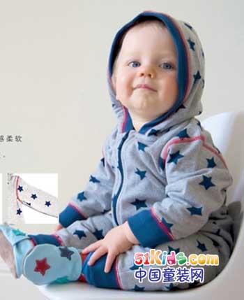 欧欧米拉童装产品