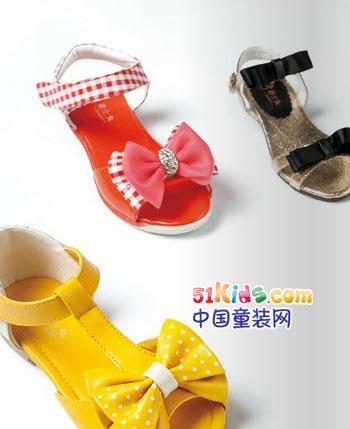 爵士兔童鞋新款