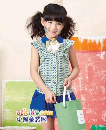 优之诚童装产品