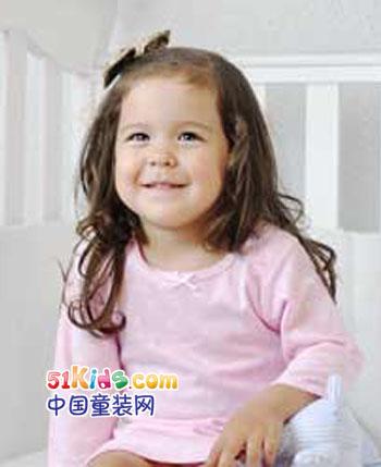 阿蕾丝童装产品