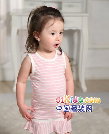 绿儿童装产品