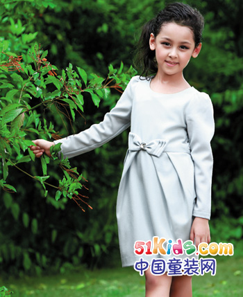 AMYCLUB爱美汇童装2013秋冬