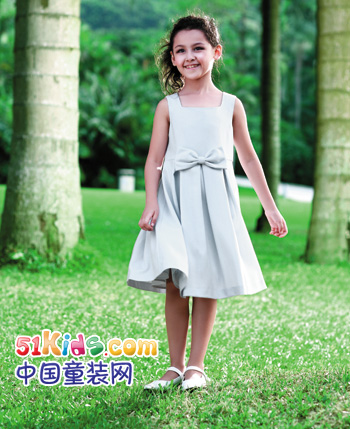 AMYCLUB爱美汇童装产品
