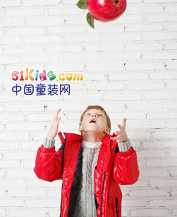 捷米梵童装产品
