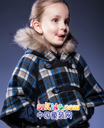 加伦好童装产品