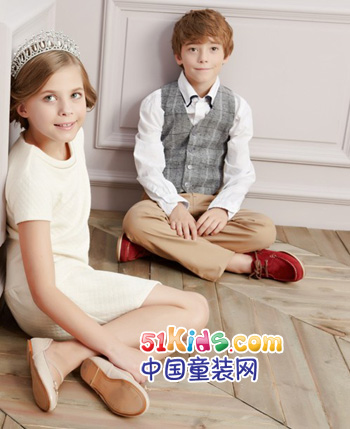 KLAOSD-KIDS童装产品