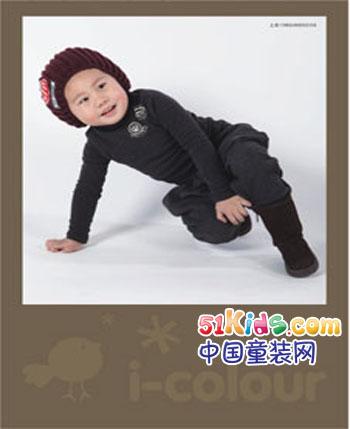 卡噜哩童装产品图(4)