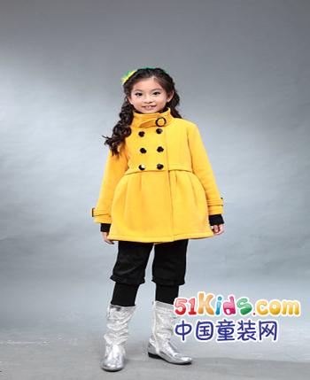 派蒂丝童装产品图(2)