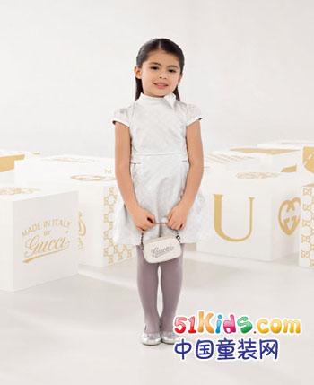 古琦童装产品图(9)