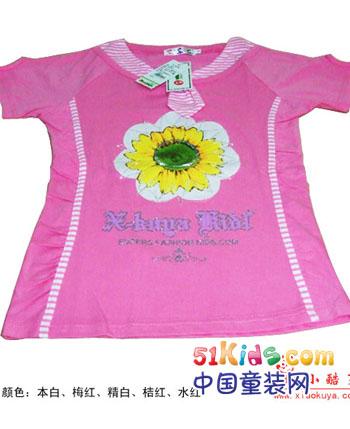 小酷芽童装产品图(4)