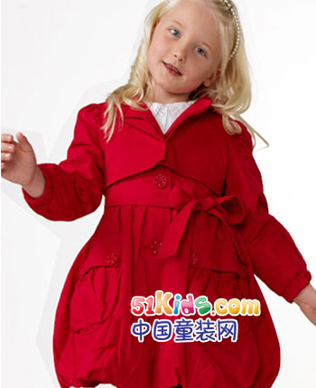 爱儿斯童装产品