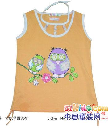 小酷芽童装产品图(8)