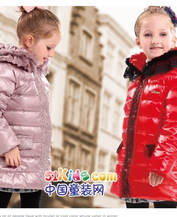 禾雪童装产品图(9)