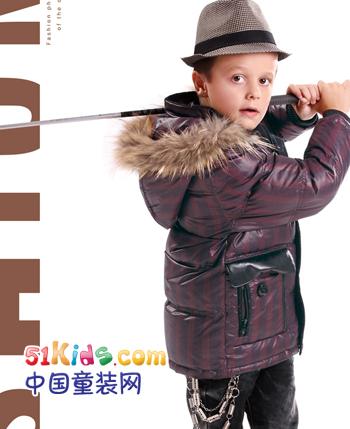 禾雪童装产品图(2)