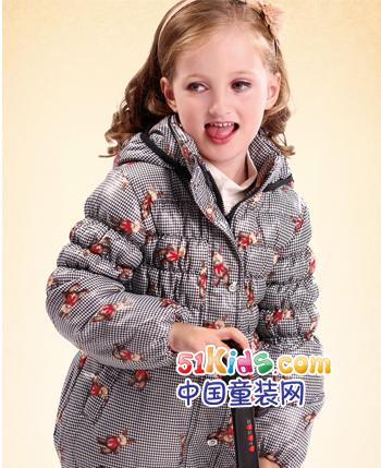 禾雪童装产品图