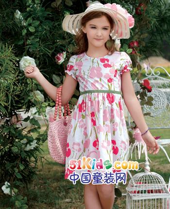 娜样年华童装产品图(4)