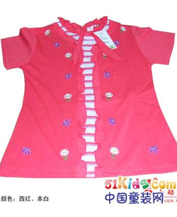 小酷芽童装产品图(3)