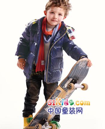 禾雪童装产品图(5)