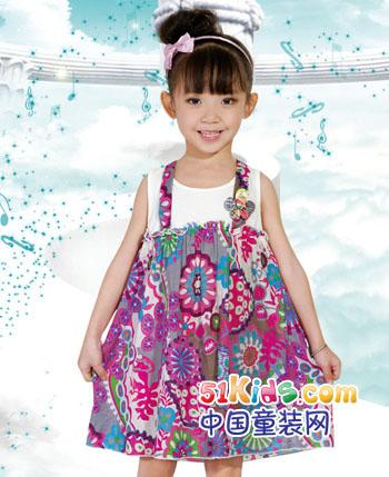 木木雨雨童装产品图(9)