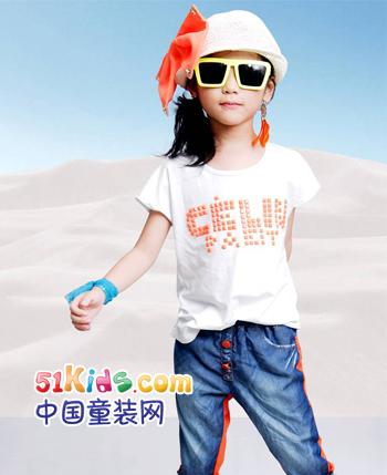 中阁娃娃童装产品图(7)
