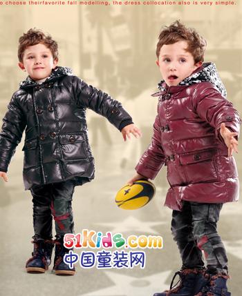 禾雪童装产品图(7)