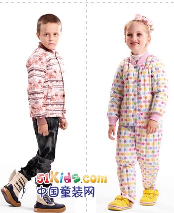 禾雪童装产品图(4)