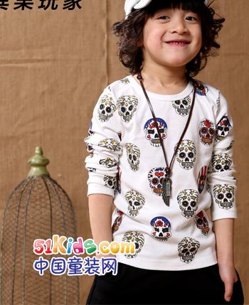 宾果玩家童装产品图(5)