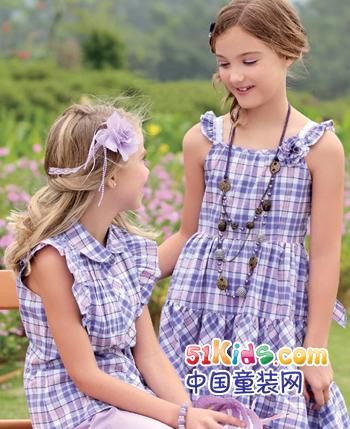 娜样年华童装产品图(6)