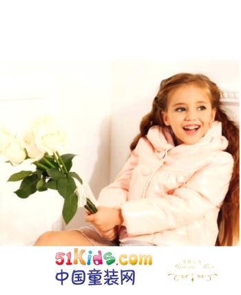 欧可'玫瑰公主童装产品图(6)