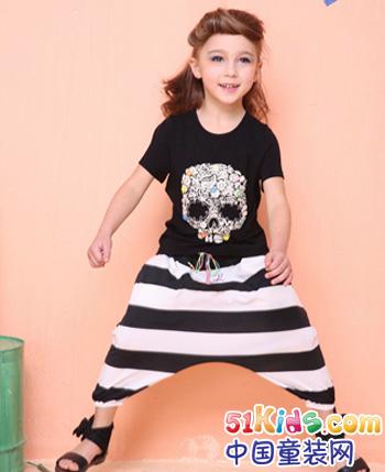 J2品牌童装产品图(4)