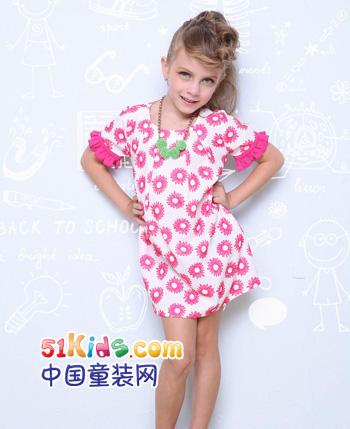 J2品牌童装产品图(2)