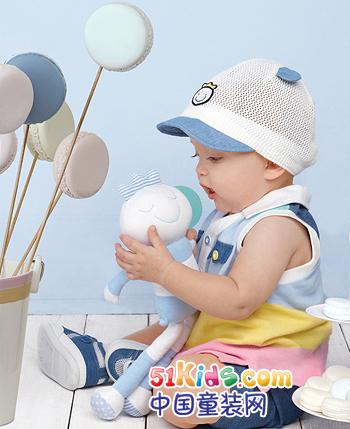阿路和如童装产品图(8)