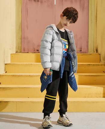 小虎宝儿童装产品图(8)