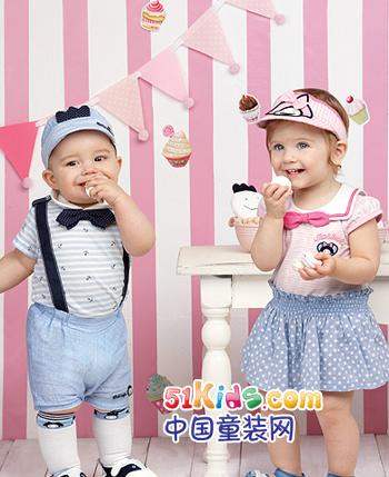 阿路和如童装产品图(6)