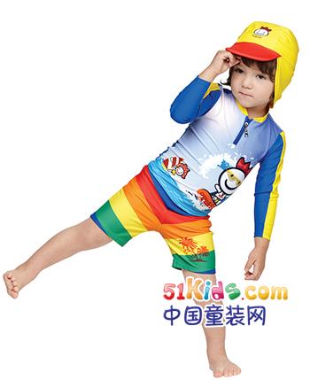 阿路和如童装产品图(2)