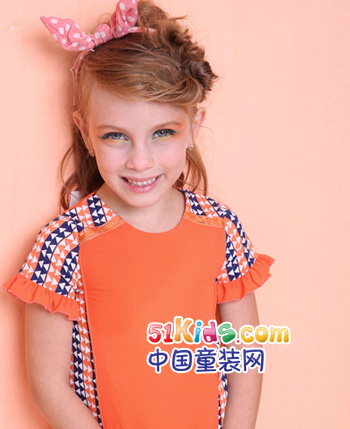 J2童装产品