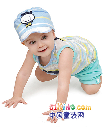 阿路和如童装产品图(9)