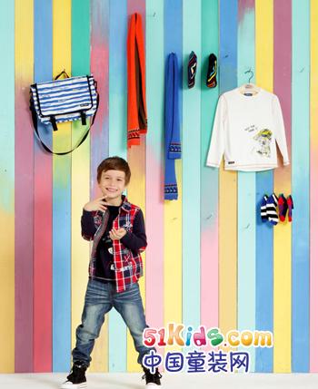 安迪派对童装产品图(3)