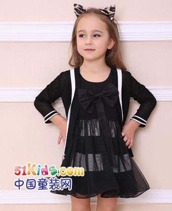 J2品牌童装产品图