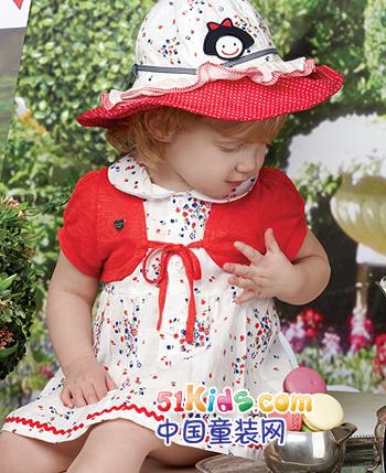 阿路和如童装产品图(5)