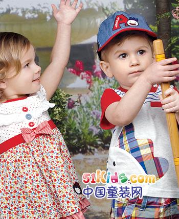 阿路和如童装产品图(3)