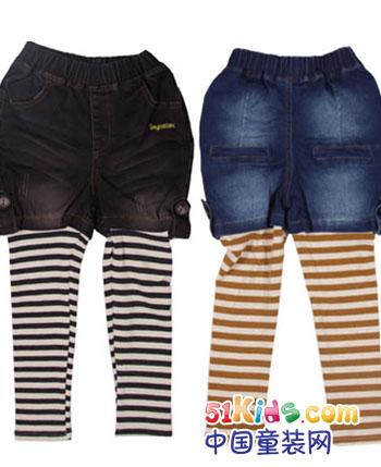 童仔屋童装产品