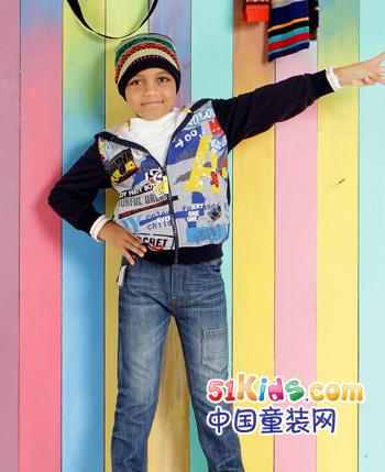 安迪派对童装产品图(9)