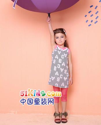 J2品牌童装产品图(6)