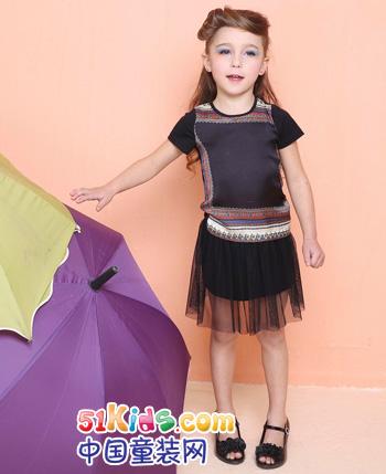 J2品牌童装产品图(5)