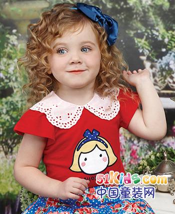 阿路和如童装产品图(4)
