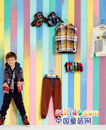 安迪派对童装产品图(5)