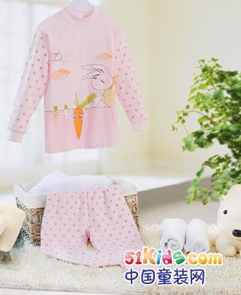 大布豆童装产品